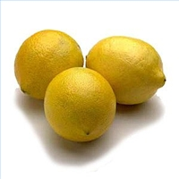 lemons for cleansing